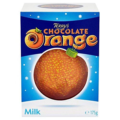 Terry's Chocolate Orange - Milk (157g) ()