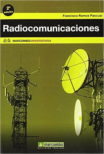 Radiocomunicaciones: 1 (MARCOMBO UNIVERSITARIA): Amazon.es ...