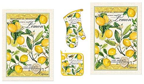 Michel Design Works Lemon Kitchen
