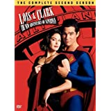 Lois & Clark: The New Adventures of Superman: Season 2 by Warner Home Video