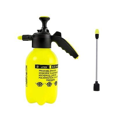 9f7ee681caa3 Amazon.com : Home Gardening Spray Pressure Spray Bottle Pot, Small ...