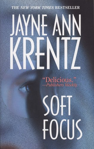 book cover of Soft Focus