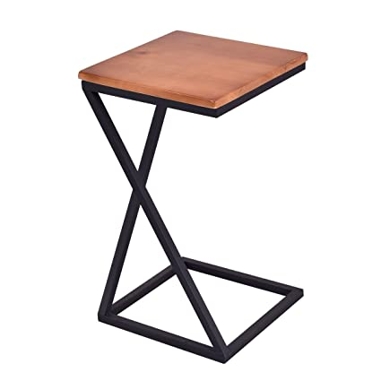 Miraculous Amazon Com Coffee Tray Side Sofa Table Ottoman Couch Gmtry Best Dining Table And Chair Ideas Images Gmtryco