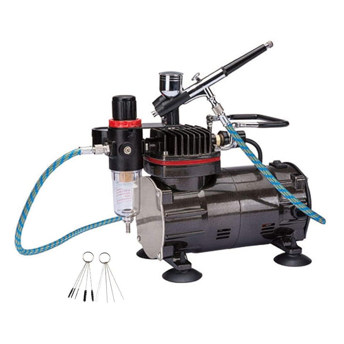 修理工メインしみGSIクレオス Mr.リニアコンプレッサー L5/レギュレーターセット PS310