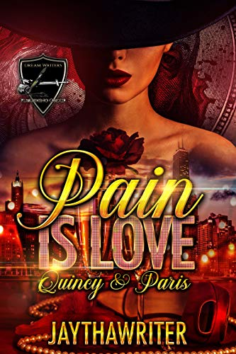 Pain Is Love (American Women Contemporary Writers)