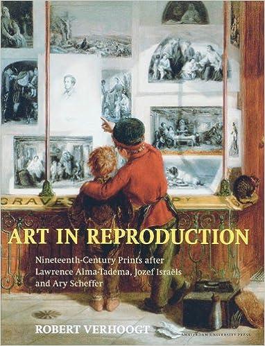 art in reproduction verhoogt robert