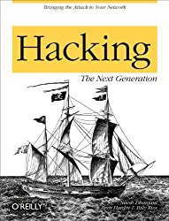 Hacking: The Next Generation: The Next Generation (Animal Guide)