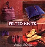 img - for Felted Knits book / textbook / text book