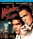 The Mambo Kings (Blu-ray/DVD Combo)