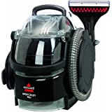NEW BISSELL SpotClean Professional Portable Carpet Cleaner, 3624 stop messy carpets
