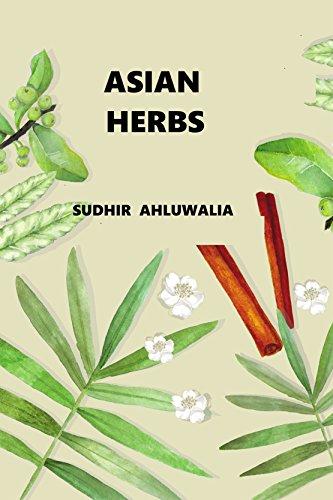 (Asian Herbs)