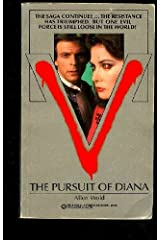 The Pursuit of Diana (V, Book 3) Mass Market Paperback
