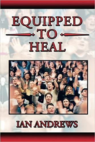 Equipped to Heal (Timeless Teaching Book 8)