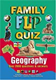 Family Flip Quiz: Geography