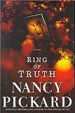 Ring of Truth, Nancy Pickard, 0671887971