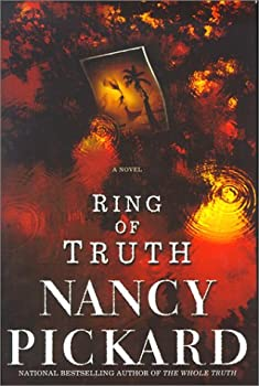 Ring of Truth 0671887963 Book Cover