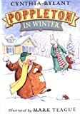 Poppleton in Winter, Cynthia Rylant, 0590848372
