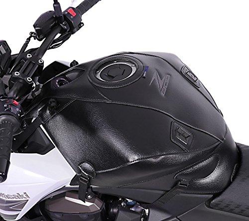 Prot/ège R/éservoir Bagster Honda X-11// X-Eleven 00-03 noir