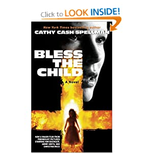 Bless the Child Cathy Cash Spellman