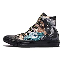 Converse Chuck Taylor DC COMICS Batman High Top