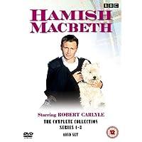 Hamish MacBeth : Series 1-3 (6 Disc Box Set) [DVD]