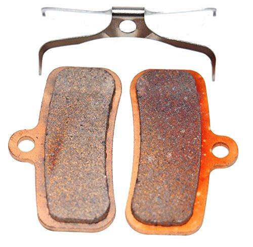 DP Brakes XC PRO X-Country Sintered Disc Brake Pads Shimano Zee, Saint M810 by DP Brakes (Image #1)