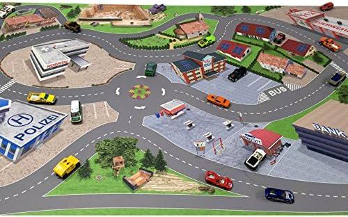 Ciudad/City/Auto/Carretera Muebles Protector adhesivo – lck05 – Se ...