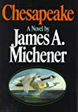 Chesapeake, James A. Michener, 0394500792
