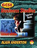 GCSE Business Studies Teacher's Guide 2nd Edition