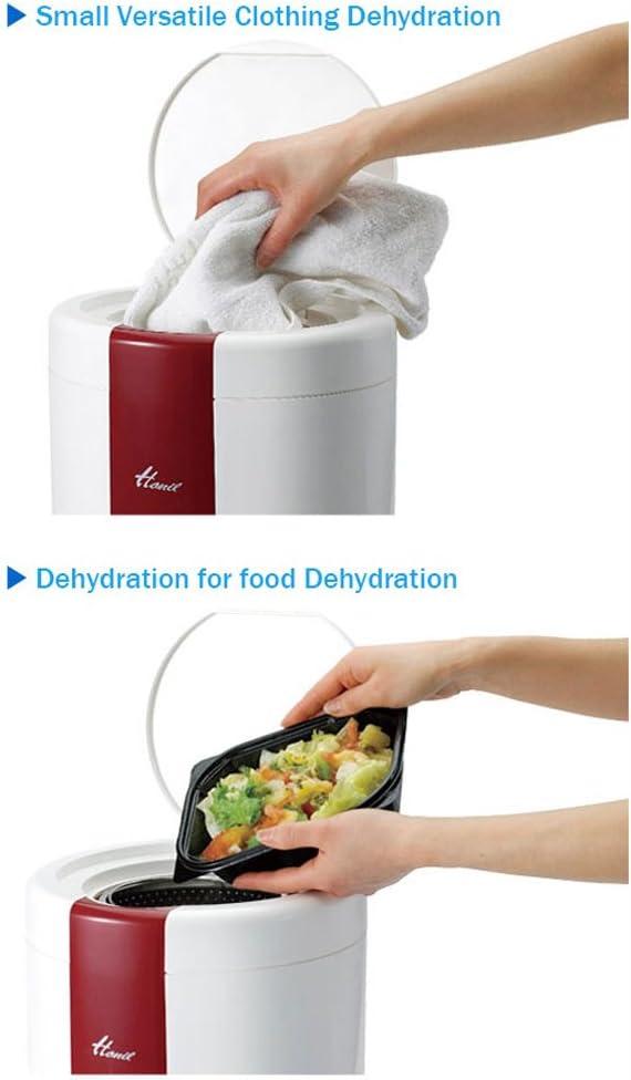 Amazon.com: [Hanil] versátil Mini Food Cycler interior ...
