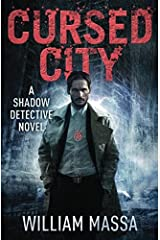 Cursed City (Shadow Detective) Paperback