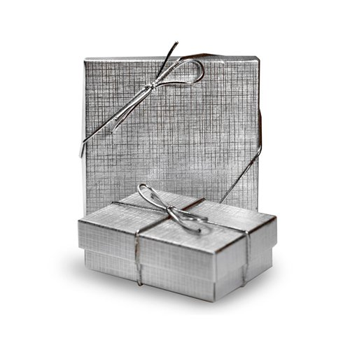 Beautiful Silver Jewelry Feather and Sun Charm Necklace with Tassel on Silvertone 28 Inch Long Chain in Gift Box by Beautiful Silver Jewelry (Image #2)