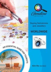 Prepare to shop for gemstones and jewellery on your next holiday Going on holiday and fancy buying a piece of jewellery? Are you planning on making a romantic gesture, but your lack of knowledge makes you uneasy about parting with your...