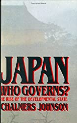 Japan: Who Governs?: The Rise of the Development State