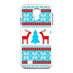 Beautiful Christmas tree Unique Design For Case Samsung Note 4 Cover , New Fashion Beautiful Christmas tree Case