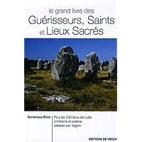 Le grand livre des Guérisseurs, Saints et Lieux Sacrés