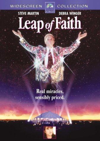 Leap of Faith (1992) (Movie)