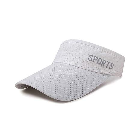 HUOLIMAO Deportes Al Aire Libre Sombreros Gorras De Tenis Hombres ...