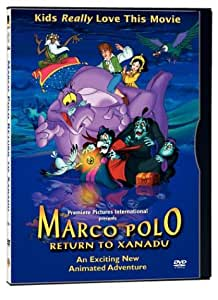 Marco Polo - Return to Xanadu