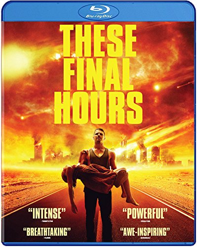 Blu-ray : These Final Hours (Blu-ray)