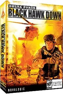 Amazon com: Delta Force: Black Hawk Down - PC: Video Games