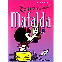 MAFALDA T02: ENCORE MAFALDA