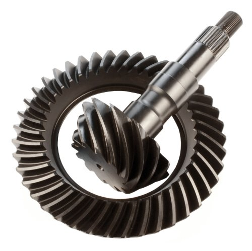 "Richmond Gear 49-0041-1 Ring and Pinion GM 8.5"" 8.6"" 3.73 Ring Ratio, 1 Pack"