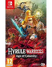 Hyrule Warriors: Age of Calamity - NL Versie - Nintendo Switch (Nintendo Switch)