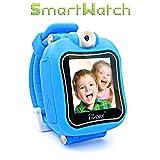 iCore Smart Watch for Kids, Digital Camera Smartwatch
