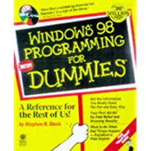 Windows 98 Programming for Dummies