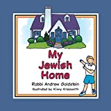 img - for My Jewish Home (Very First Board Books) book / textbook / text book
