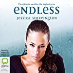 Endless: Violet Eden, Book 4 | Jessica Shirvington