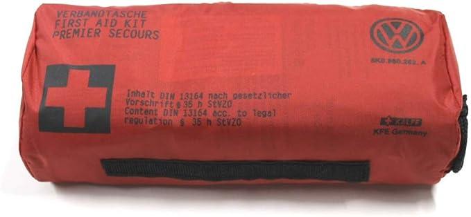 Verbandtasche Erste Hilfe Din 13164 Werksausrüstung 5k0860282a Auto