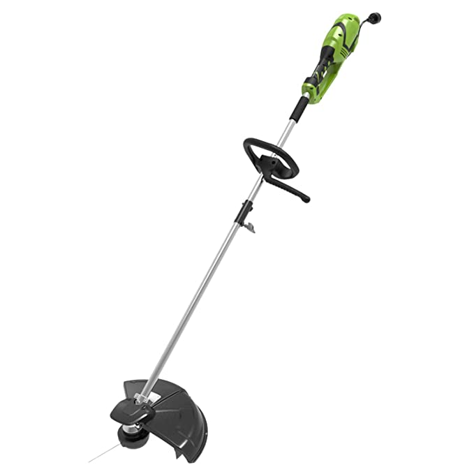 Greenworks Desbrozadora electrica 1200W - 1301807: Amazon.es ...